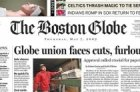 Владелец Boston Red Sox купит газету The Boston Globe за 70 млн долларов