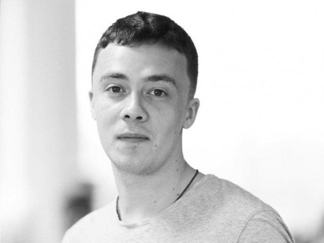Ростислав Богушевский. Фото из архива героя.